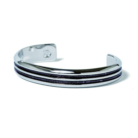 GRAVY SOURCE GROOVE BANGLE
