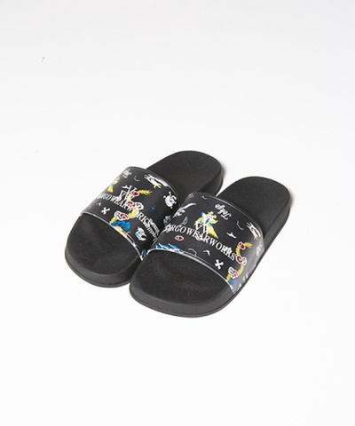 【VIRGO】VGW【TOY BOX】SANDAL