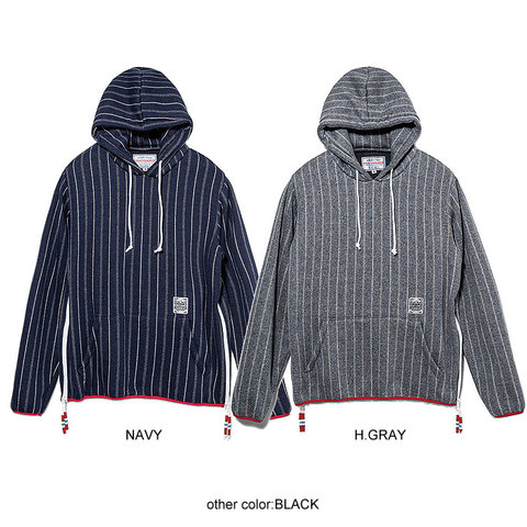 GRAVYSOURCE グレイビーソース DOUBLE KNIT FOOD JACKET