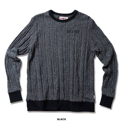 ANIMALIA FISHERMANS SWEATER