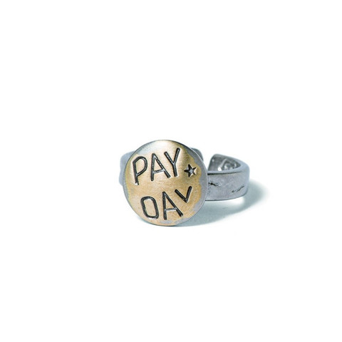GRAVY SOURCE PAYDAY RING