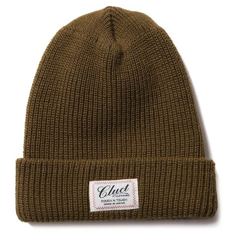 CLUCT NIGHTWATCH BEANIE