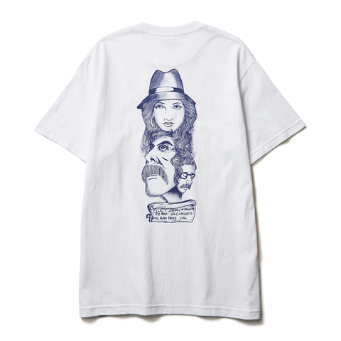 CLUCT クラクト LOVER [S/S TEE] Tシャツ