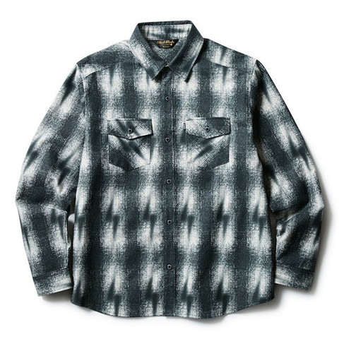 CLUCT L/S ORIGINAL PLAID SHIRT
