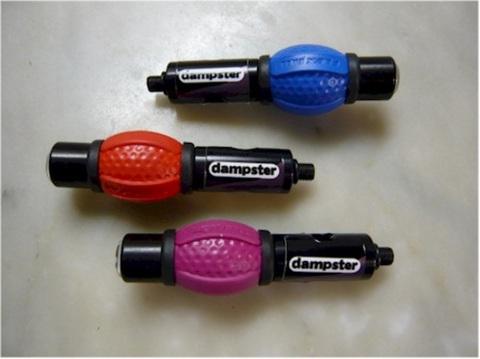 Flex Dampster