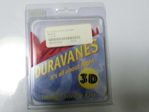 DURA VANES  3D