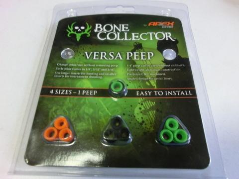 BoneCollector VERSA Peep
