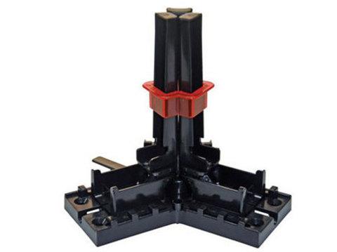 Bohning Tower フレッチングシステム