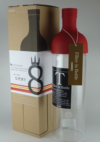 Filter in Bottle【こはく日和 ひだまり】50g