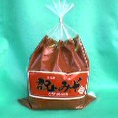 郡上特撰粒味噌1kg袋