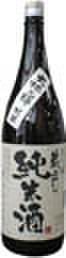 杜の蔵蔵出し純米酒大地の輝・一般米78% 1800ml