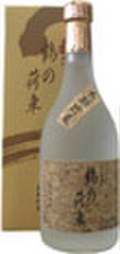 鶴の荷車 長期貯蔵麦焼酎720ml