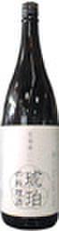 杜の蔵 百福蔵 琥珀の料理酒1800ml