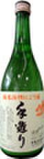 神亀H26BY純米活性にごり酒720ml