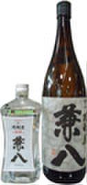 【販売中】焼酎屋兼八1800ml・兼八原酒720mlセット