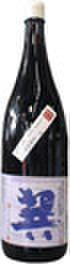 天然醸造丸大豆醤油「巽(たつみ)」うすくち1800ml