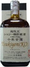 シェリー樽貯蔵「月夜にこい」10年古酒720ml