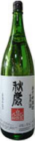 秋鹿H29BY一年熟成生原酒「山・八・八」1800ml