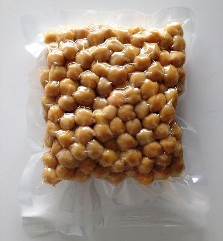 ひよこ豆(ガルバンソ)水煮250g