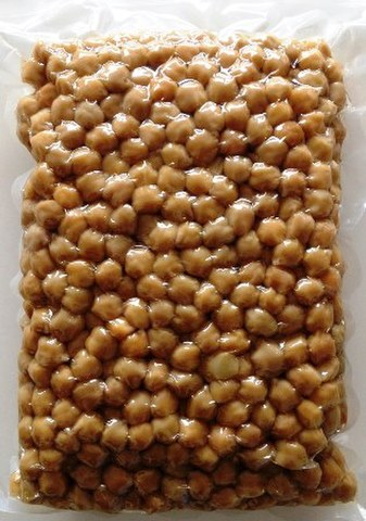 ひよこ豆(ガルバンソ)水煮1kg