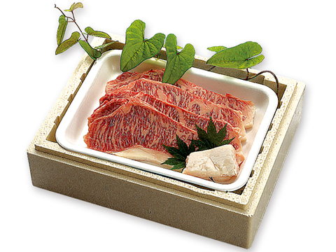 和牛ステーキ用セット