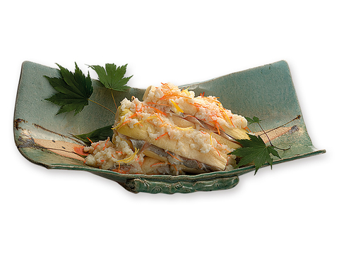 大根寿司(2本入)