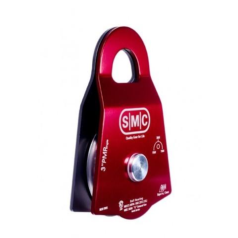 SMC 3インチPMPシングルプーリー
