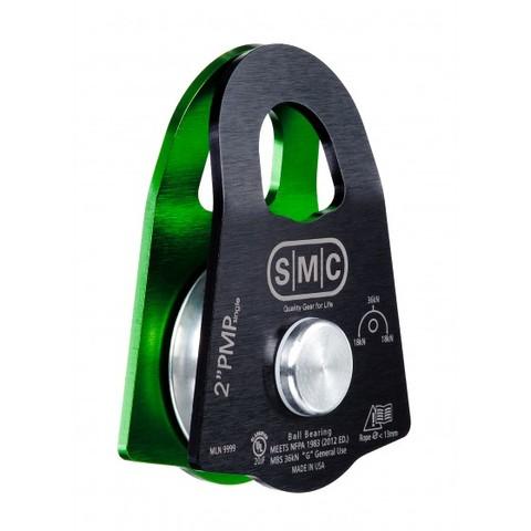 SMC 2インチPMPシングルプーリー