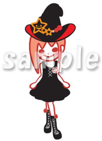 魔女っ子スタイル☆