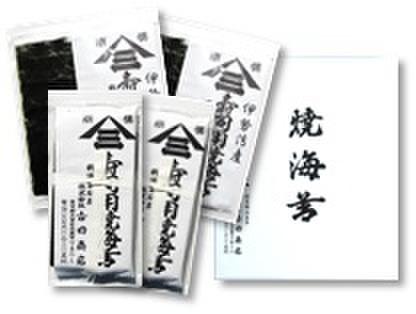 寿司用焼海苔    詰合せ JSN30