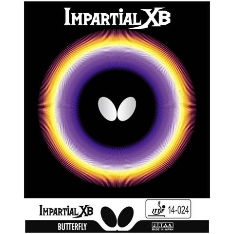 インパーシャルXB