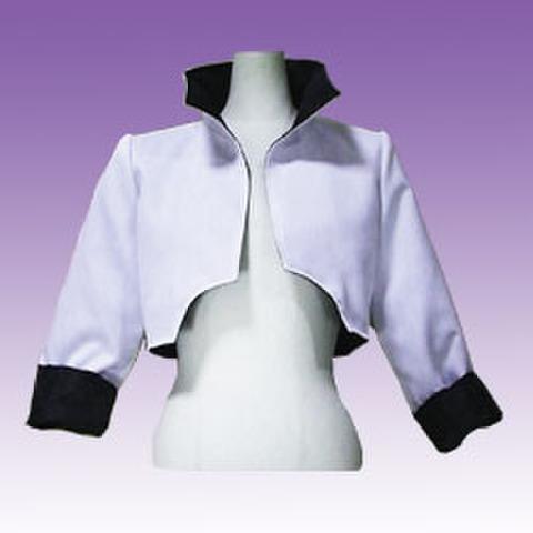 裏付ハーフジャケットの型紙 婦人Mサイズ