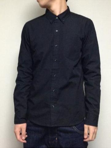 ボタンダウンシャツ 紳士Lサイズ【委託品】※ポイント利用不可