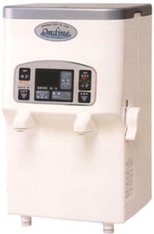 重曹電解洗浄液生成器 オンディーヌ JC-500EX