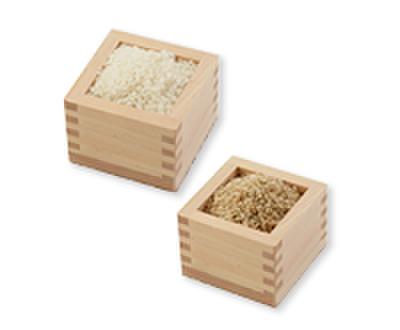 米(玄米5kg)