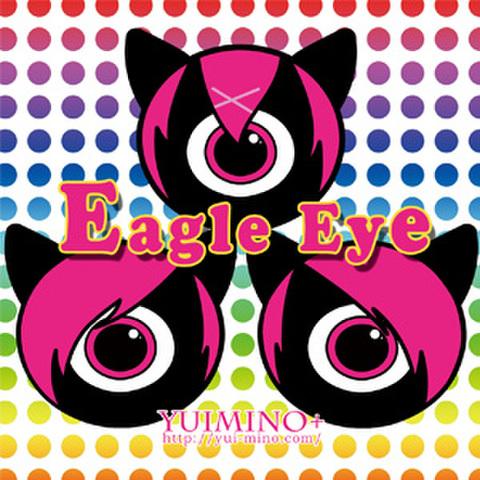 【CD】「Eagle Eye」