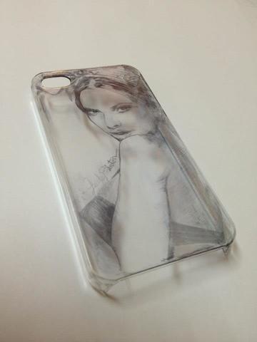 iPhone case(4,4S)>カスタム