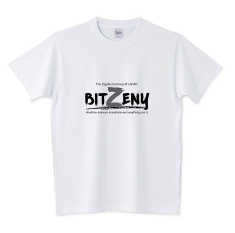 【250ZNY】BitZenyTシャツ