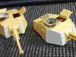チヌ車増加装甲セット