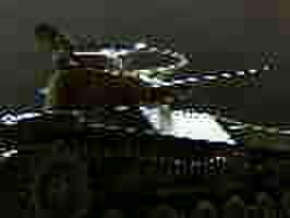 試製三十七粍戦車砲砲身単体