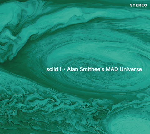 Alan Smithee's MAD Universe / solid I