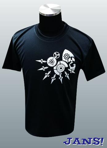 咲夜 ドライTシャツ