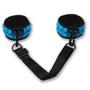 Cuffs Blue カフス ブルー