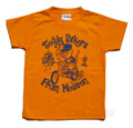 Teddy Bikers From Heaven Tシャツ