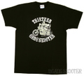 PAN CHOPPER BIKER Tシャツ