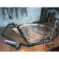 プルバックハンドルセット SRドラムブレーキ(2型)用