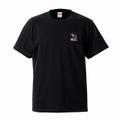 2%er (ツーパーセンター)【Original BOXロゴ TEE】BLK【オリジナル Tシャツ】