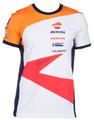 レプソルホンダ チームウエア18 Tシャツ