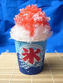 KKK150202A カップ付氷イチゴ