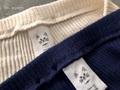 【通年アイテム】Cotton100のパイプレギンス